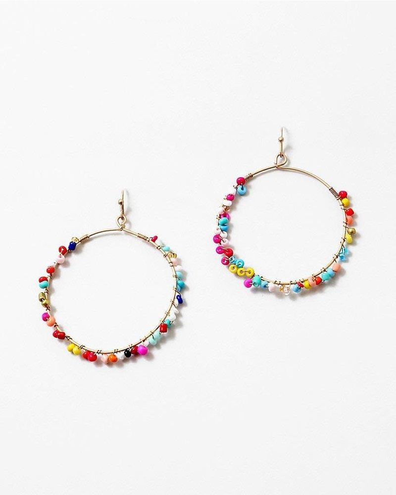 EM & ELLE Kiley Earring