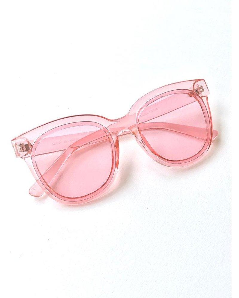 EM & ELLE Harper Sunglasses
