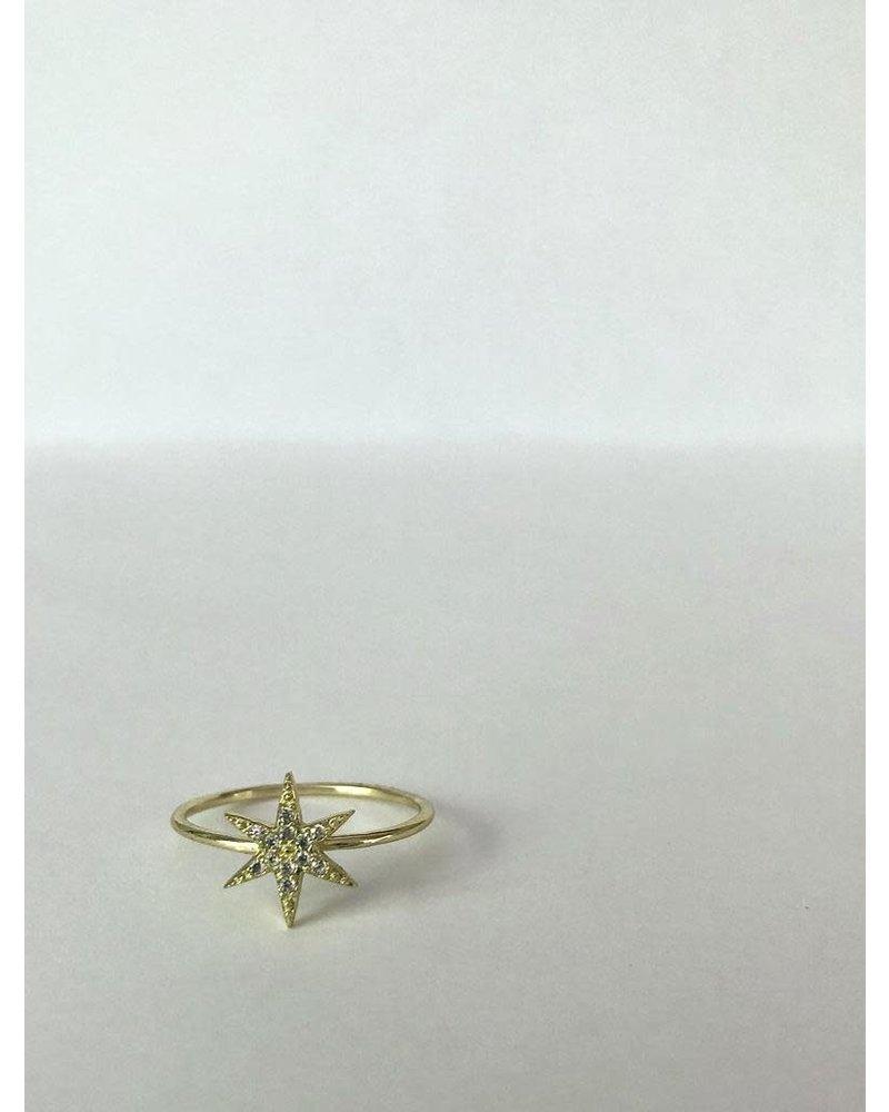 EM & ELLE Aurora Ring