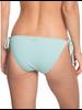 Roxy Solid Beach Classic Tie Side Bottom