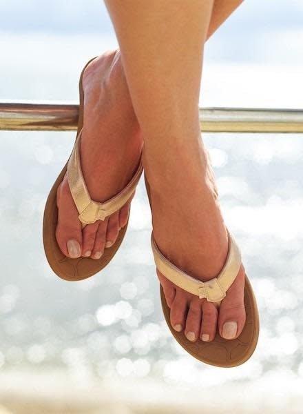 Roxy Vickie Sandal