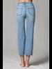 EM & ELLE Kendall Cropped Jeans