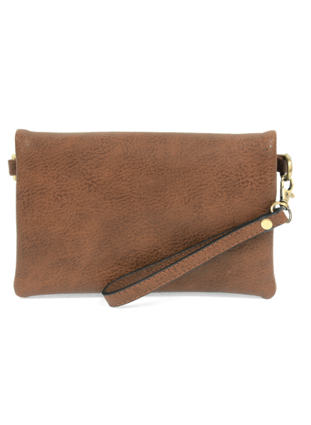 Joy Accessories New Kate Crossbody Clutch