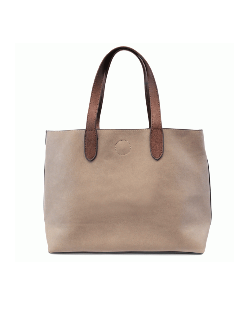 Joy Accessories New Mariah Convertible Tote