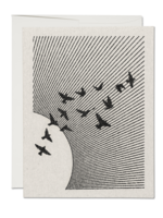 Flock Everyday Card