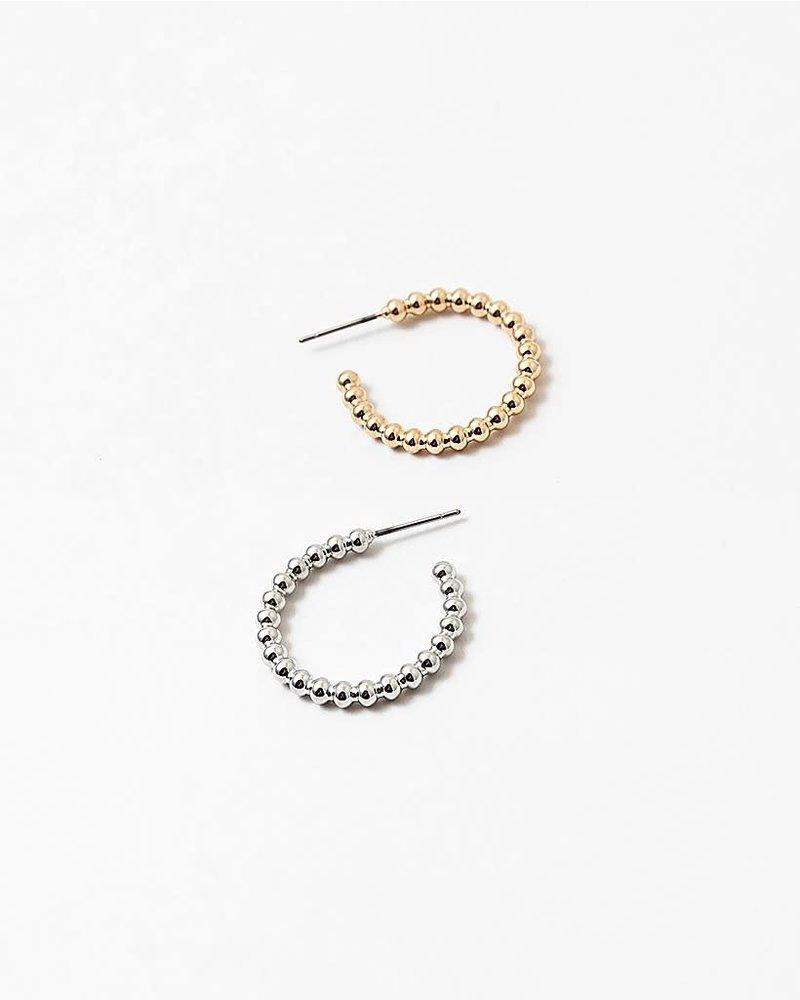EM & ELLE Shannon Earring