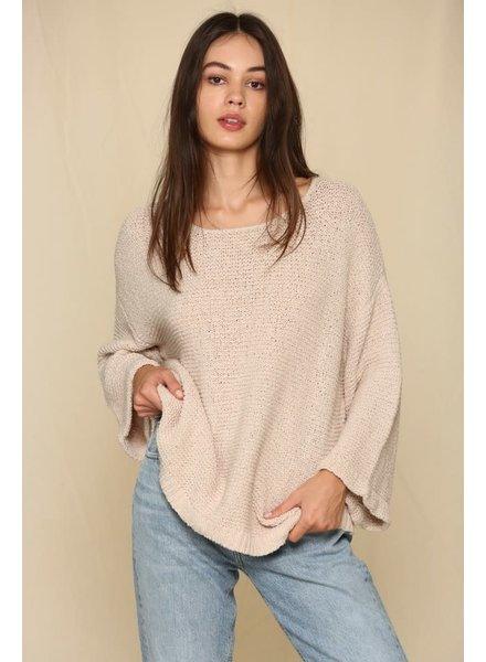 EM & ELLE Loyale Knit Sweater