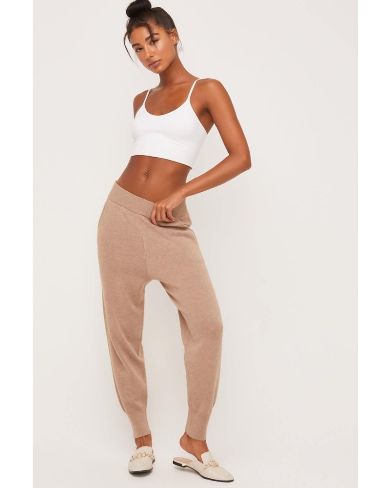 EM & ELLE Invisible String Joggers