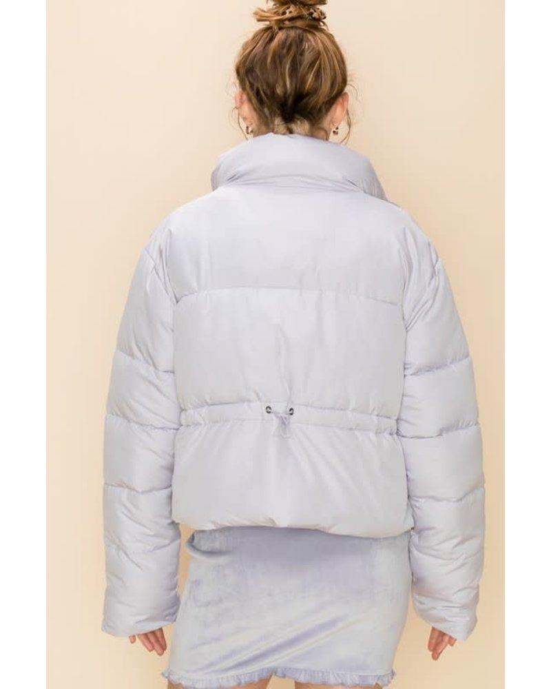 EM & ELLE JuJu Puffer Jacket