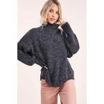EM & ELLE Jackson Dolman Sweater