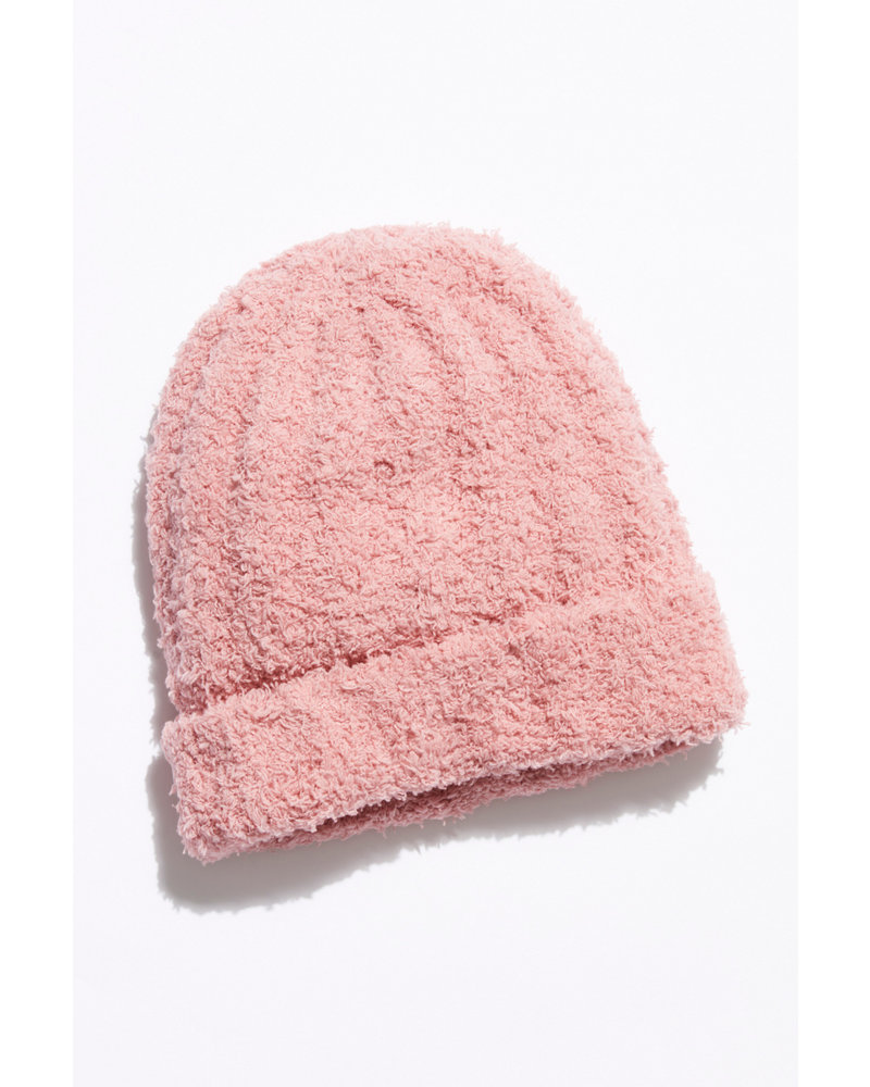 Free People Cloud Ribbed Beanie