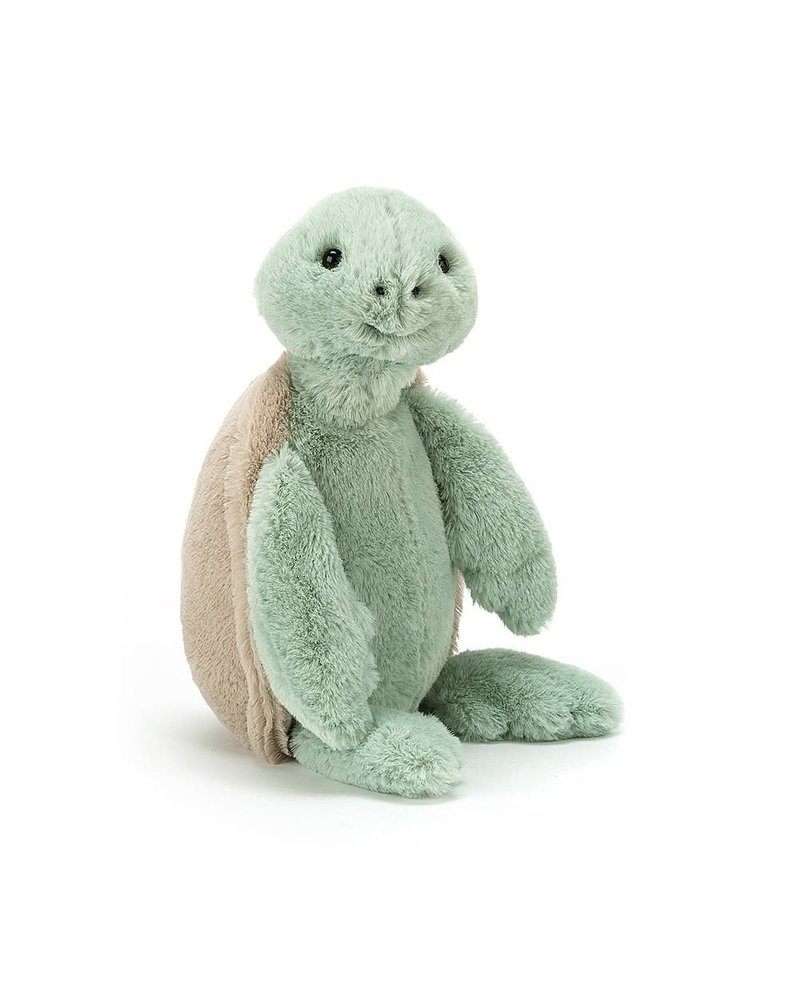 Jellycat Bashful Turtle Small