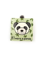 Jellycat If I Were an Panda Book