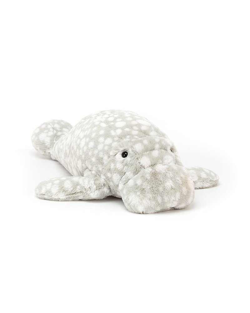 Jellycat Billow Manatee Little