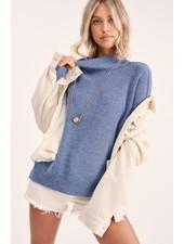 EM & ELLE Johansson Sweater