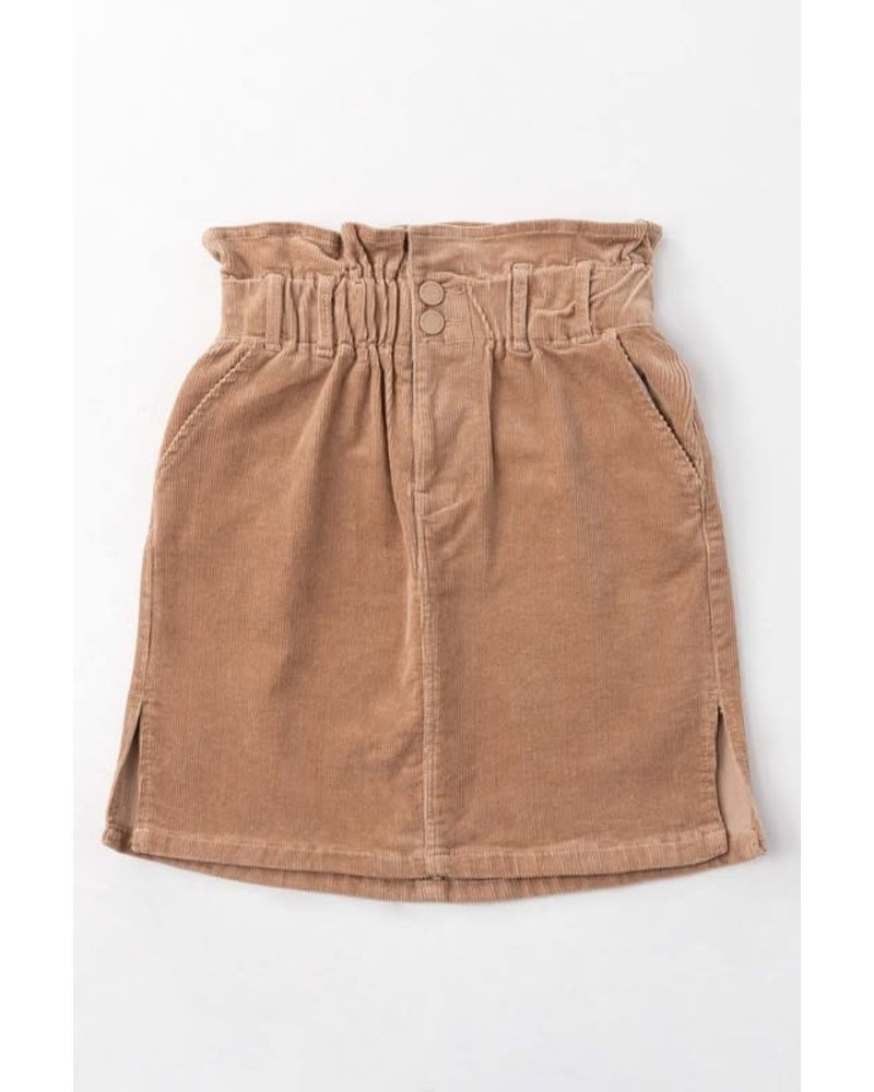 EM & ELLE Maple Skirt