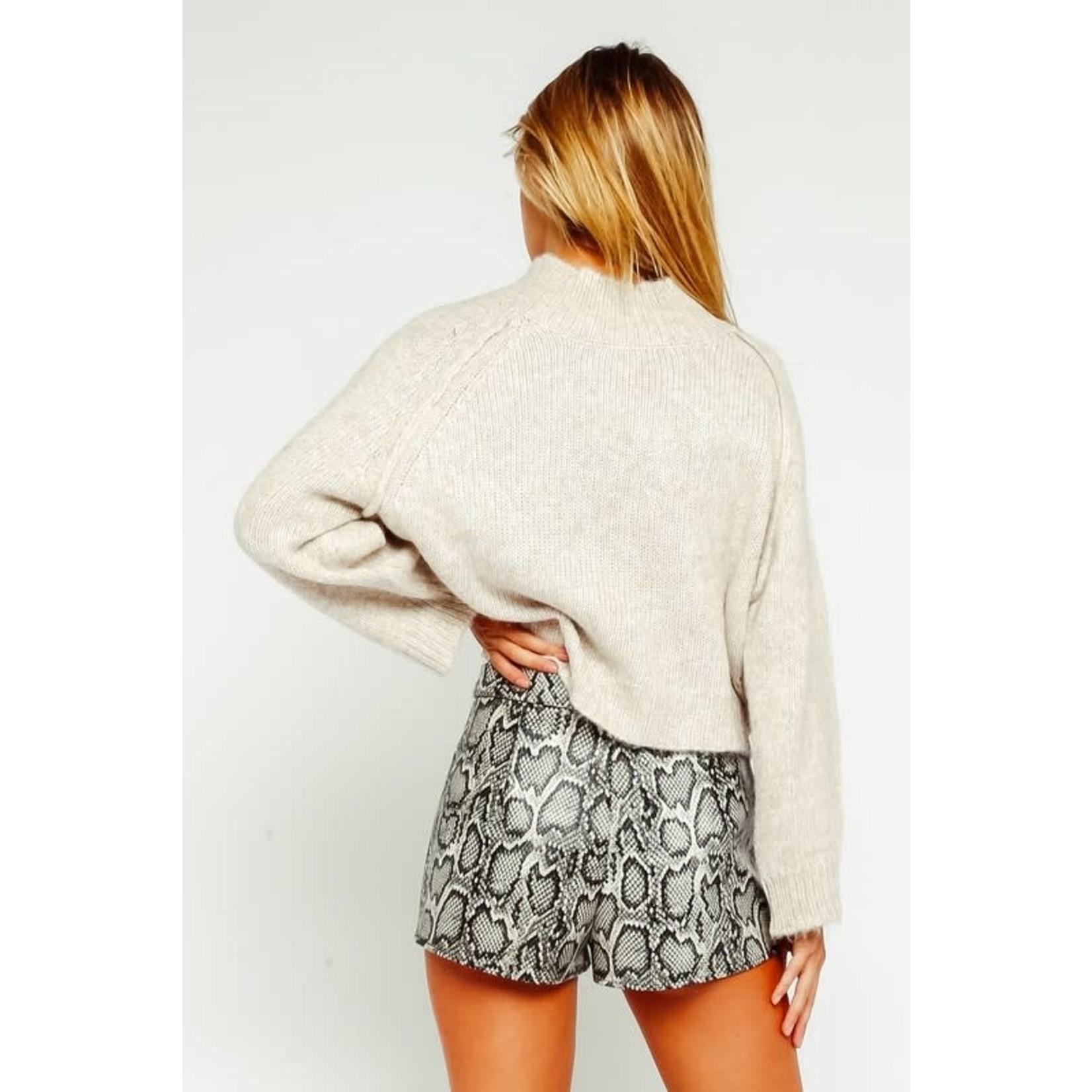 EM & ELLE Someone Like You Sweater