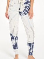 Z Supply The Multi Color Tie-Dye Jogger