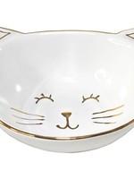 EM & ELLE Smiley Cat Ring Bowl
