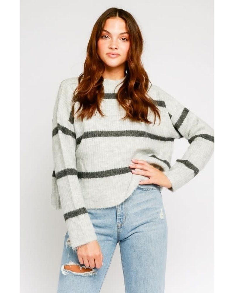 EM & ELLE Heathrow Sweater