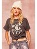 EM & ELLE Rock & Roll Graphic Tee