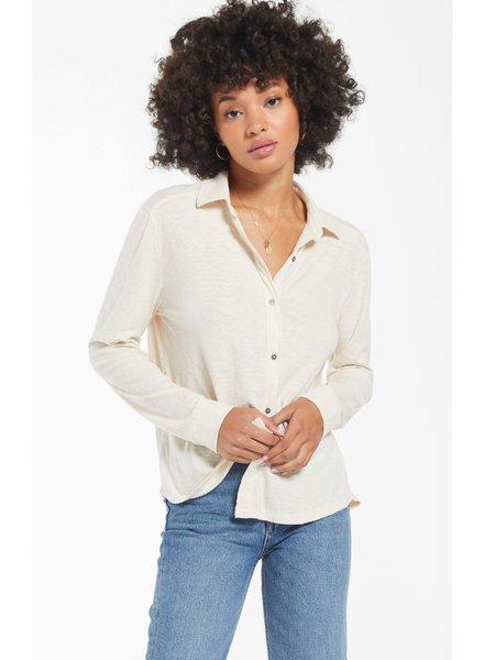 Z Supply Grayson Slub Shirt