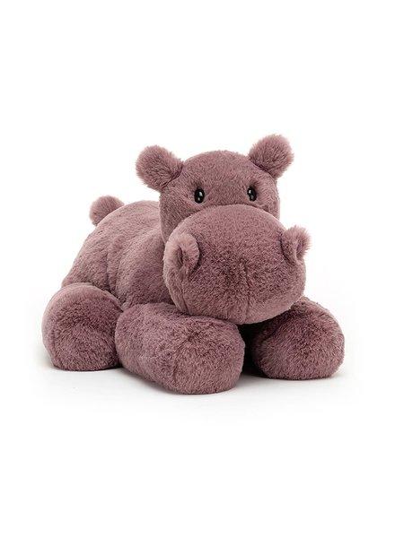 Jellycat Huggady Hippo