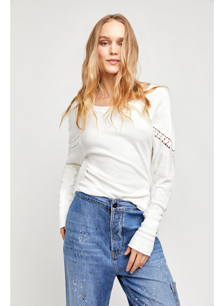 Free People Luella Tee