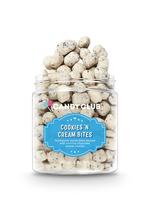 Candy Club Cookies 'N Cream Bites