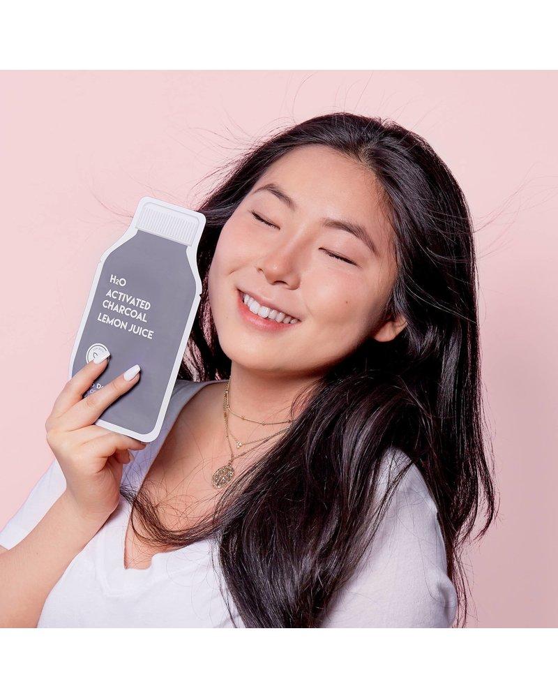 ESW Beauty Deep Detox Pore Control Raw Juice Mask