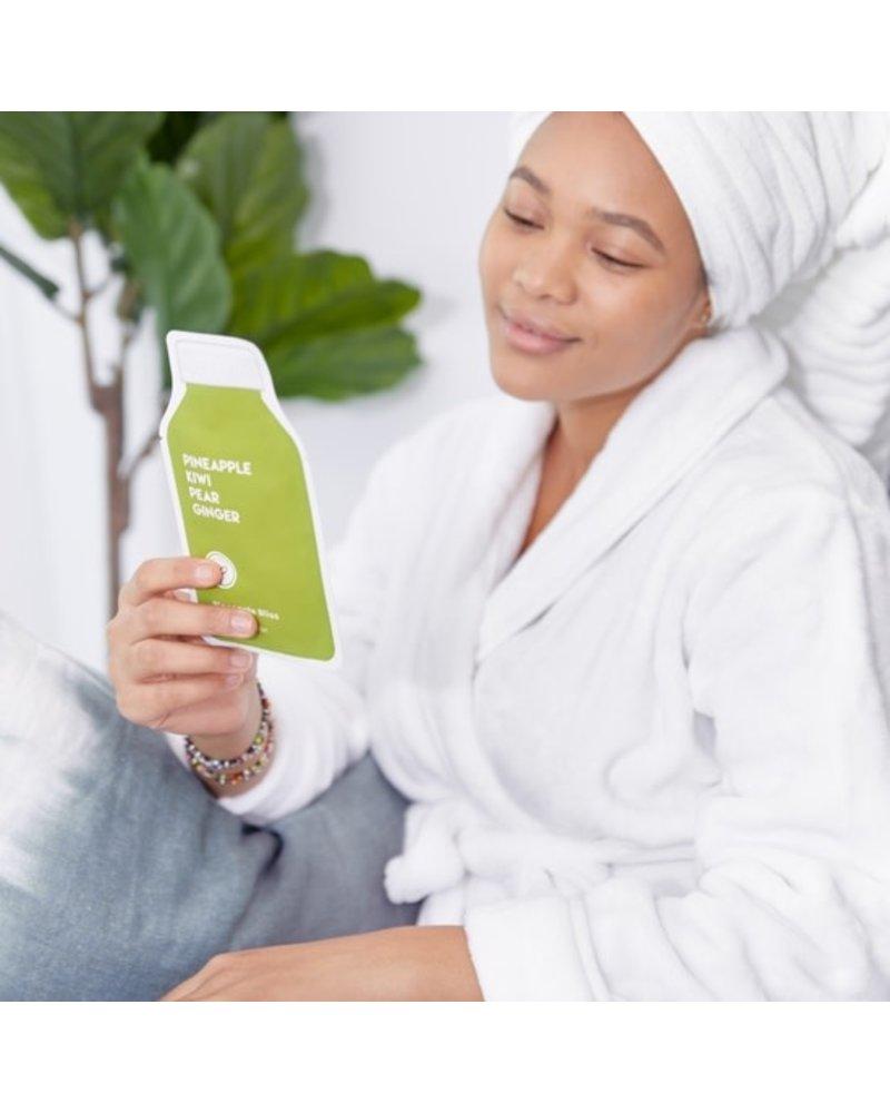 ESW Beauty Pineapple Bliss Revitalizing Raw Juice Mask
