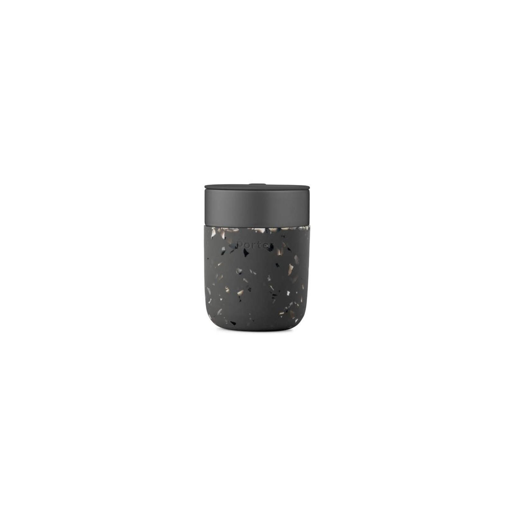 W&P Charcoal Porter Terrazzo Mug