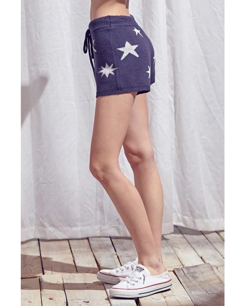 EM & ELLE Moonbean Set Shorts