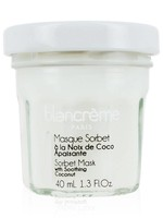 blancreme paris Coconut Face Mask - 1.3 oz