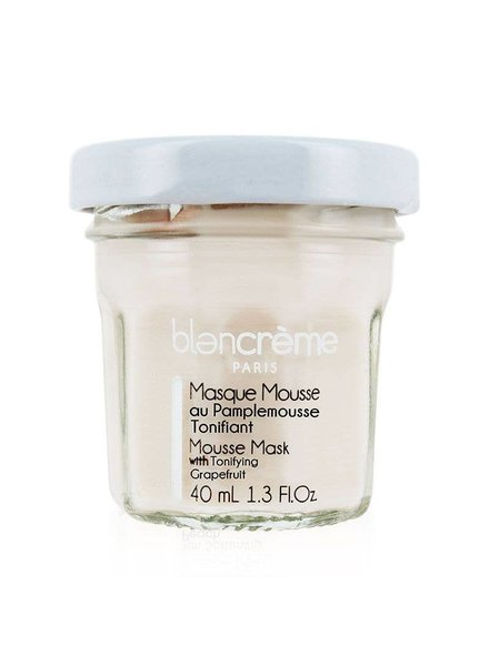 blancreme paris Grapefruit Face Mask - 1.3 oz