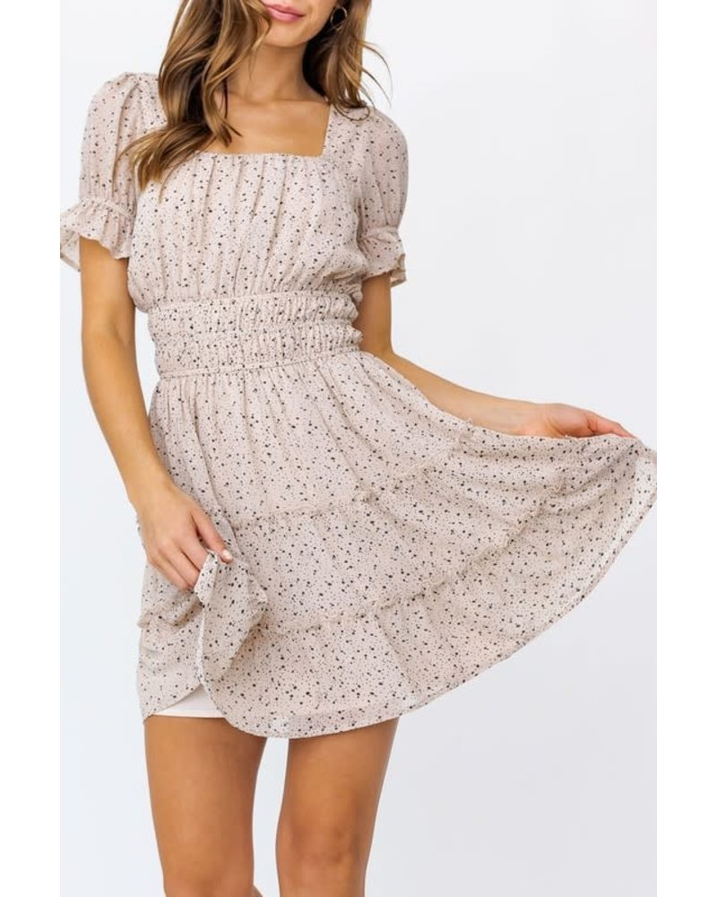 EM & ELLE Scottsdale Mini Dress