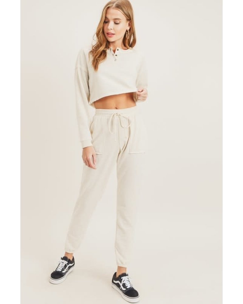 EM & ELLE Camilla Lounge Set Top