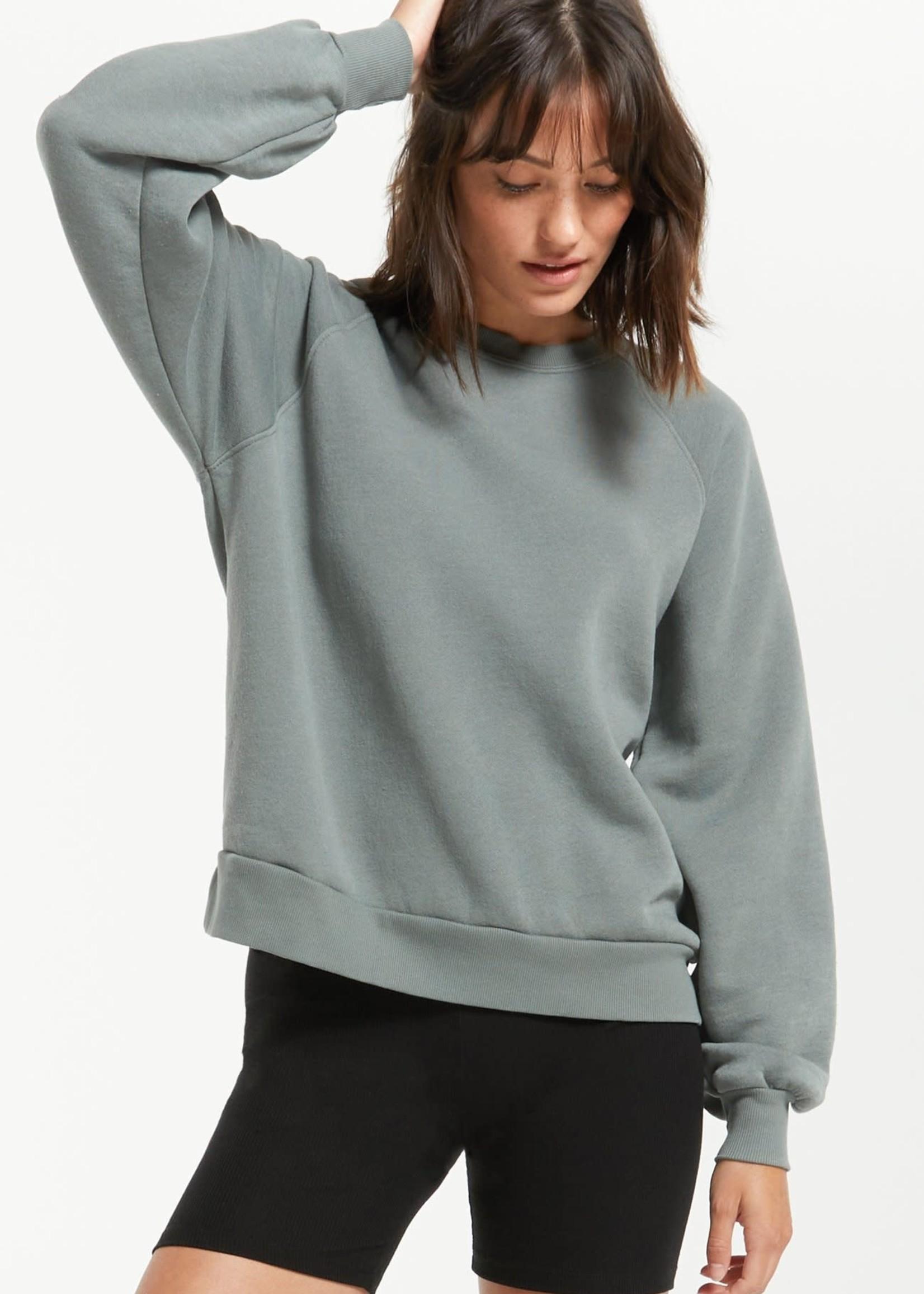 Z Supply Billie Classic Sweatshirt