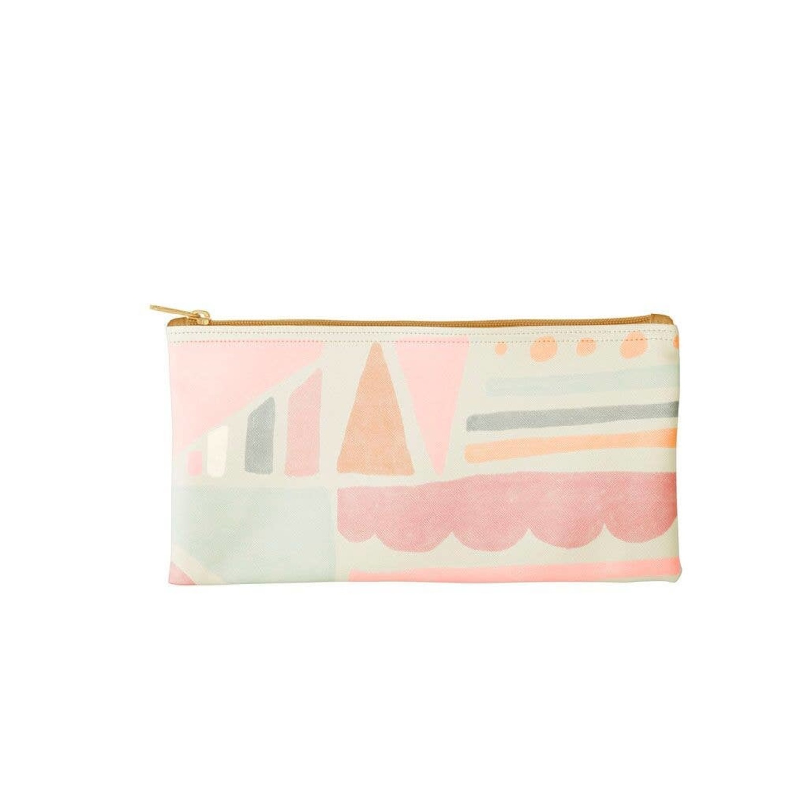 Talking Out of Turn All the Things Pouch