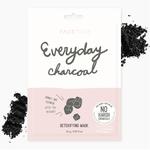facetory Everyday, Charcoal Detoxifying Mask
