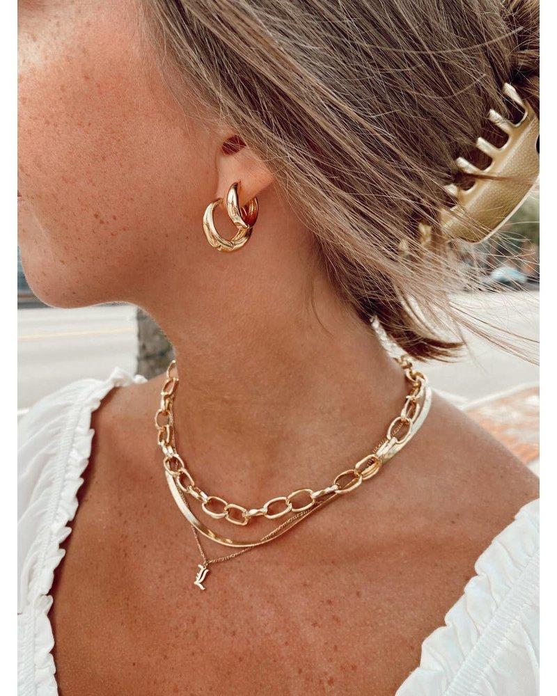 ALV Jewels Dallas Necklace