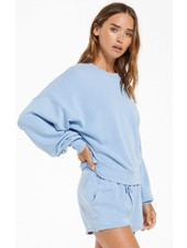 Z Supply Lia Washed Pullover