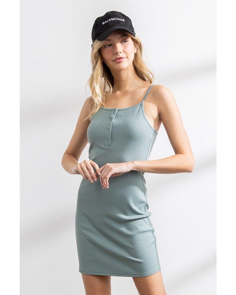 EM & ELLE Veronica Dress