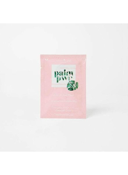Sachet Palm PWR Hair Mask- 15ml
