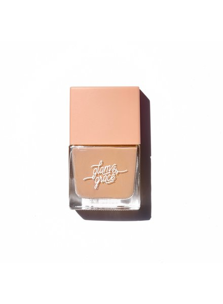 Glam & Grace Nail Polish - Sugar Pie