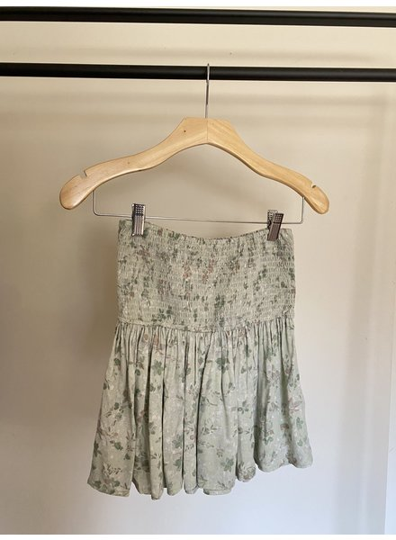 EM & ELLE Wildflower Skirt