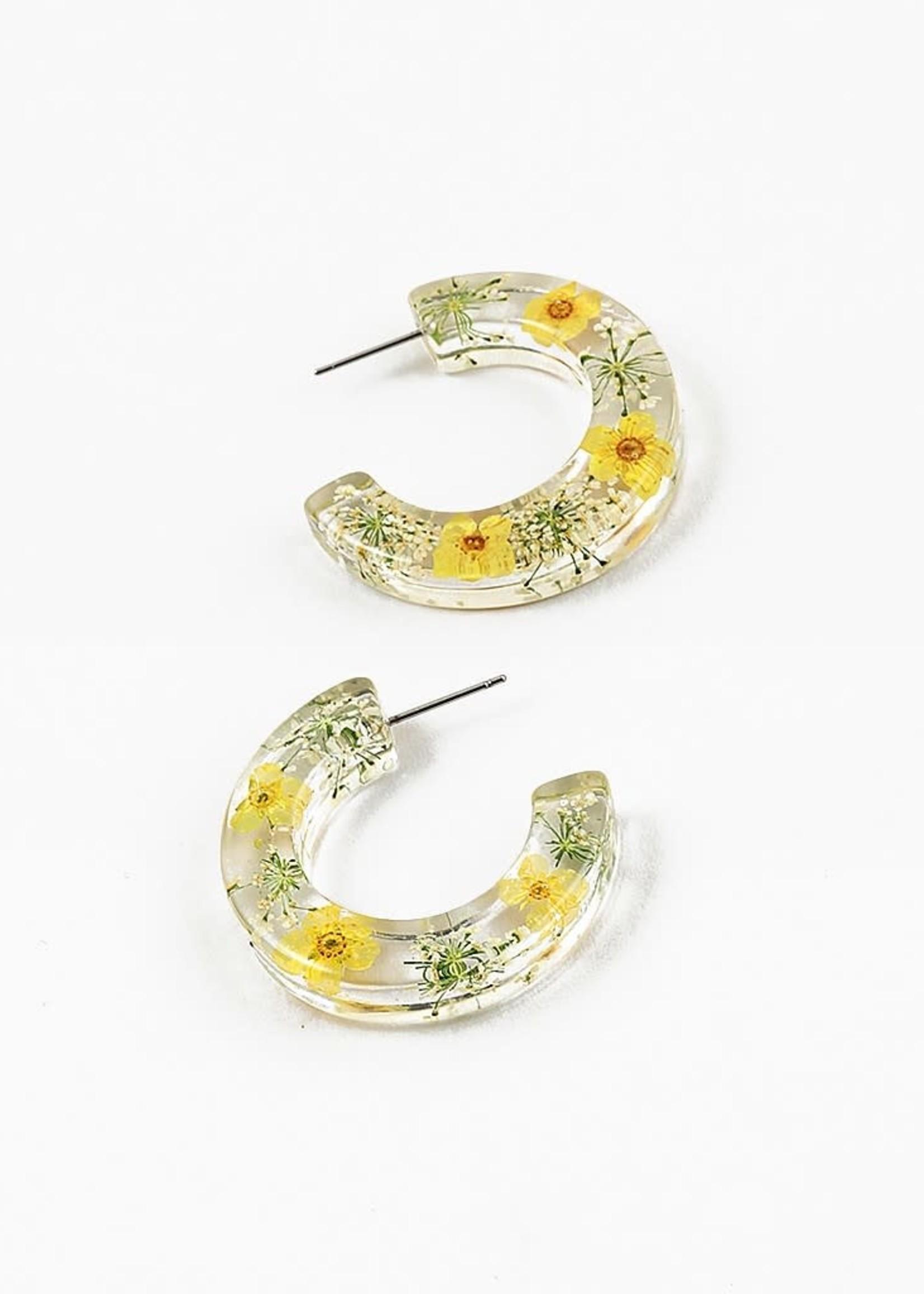 EM & ELLE Shayne Earring