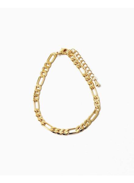 EM & ELLE Figaro Bracelet