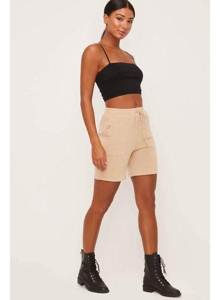 EM & ELLE Waka Waka Shorts