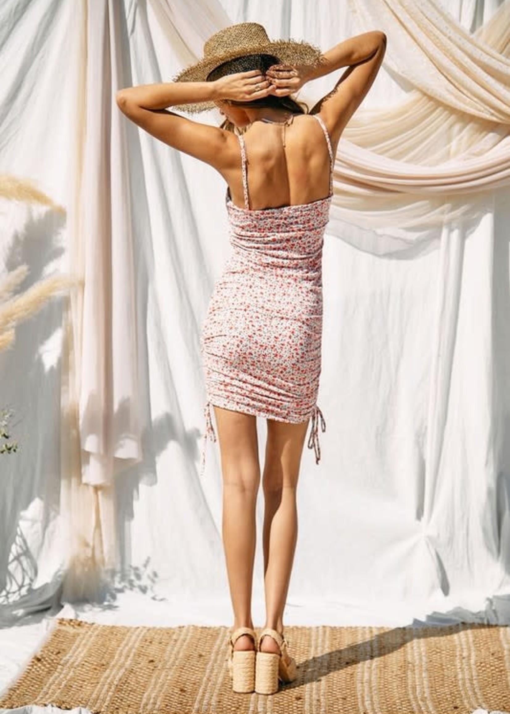 EM & ELLE Easy on The Eyes Dress